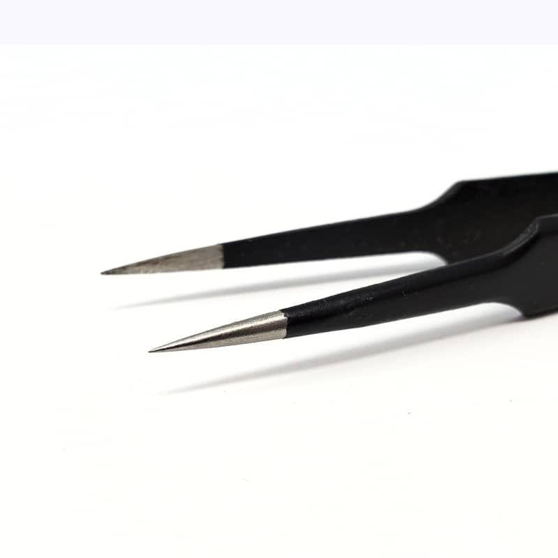 Super Fine Tip Pointed Tweezers - 061S