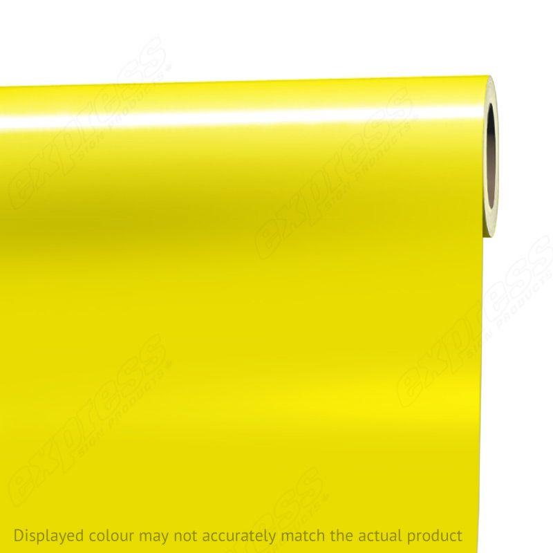 Avery Dennison® HP 750 #206 Bright Yellow (Process Yellow C)