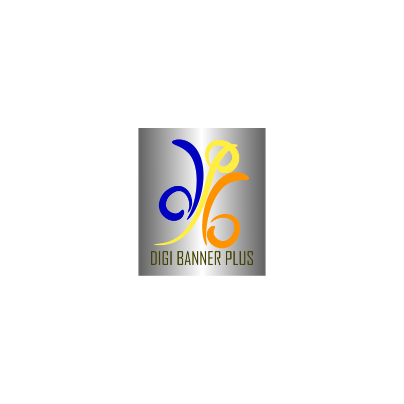 DigiBanner Plus 13oz White Dbl-Sided Block-Out