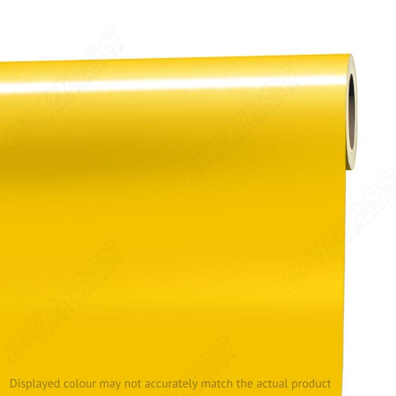 Avery Dennison® HP 750 #230 Medium Yellow