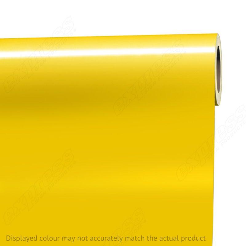 Avery Dennison® HP 750 #235 Yellow