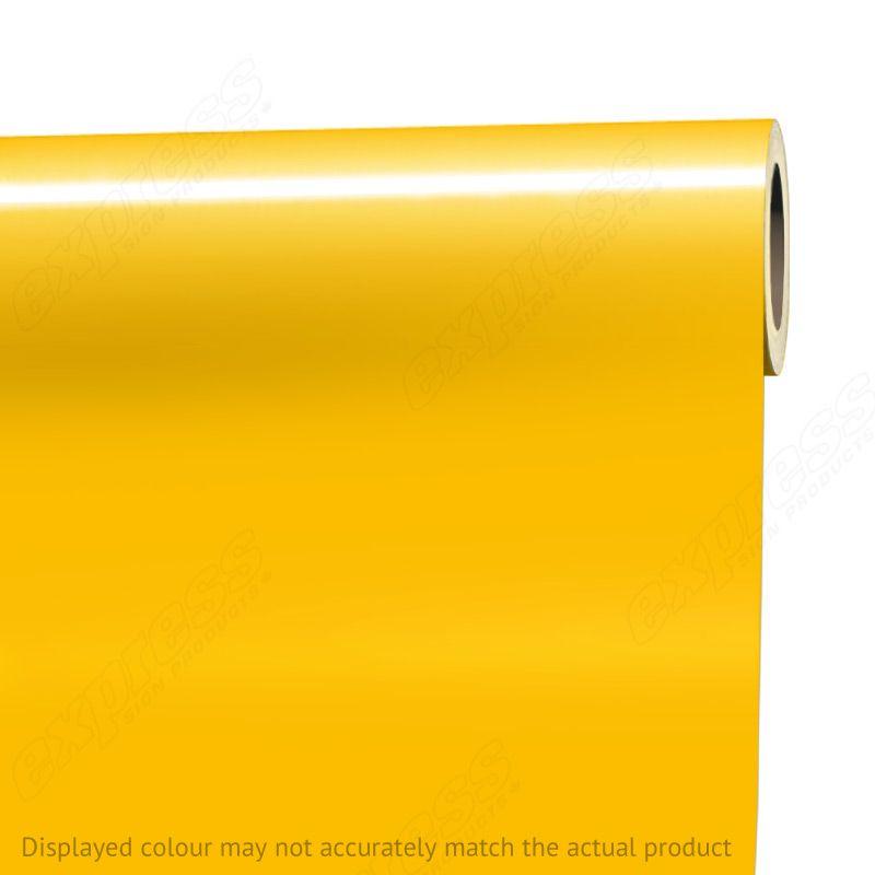 Avery Dennison® HP 750 #240 Sunflower Yellow