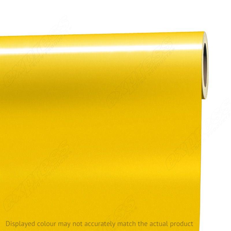 Avery Dennison® HP 750 #250 Dark Yellow
