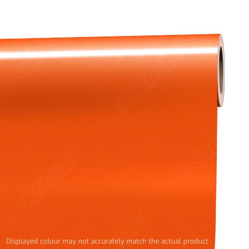 Avery Dennison® HP 750 #315 Tangerine