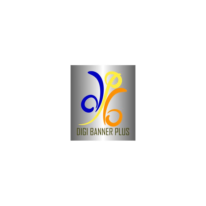 DigiBanner Plus 13oz White (all-purpose)