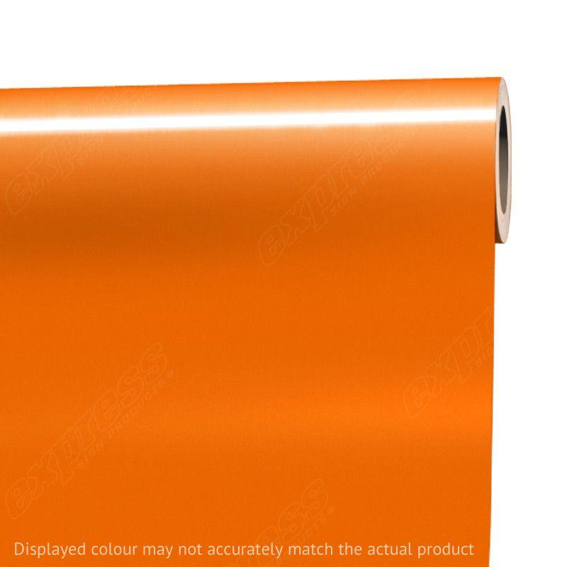 Avery Dennison® HP 750 #380 Bright Orange