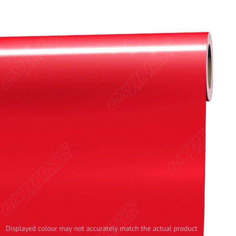 Avery Dennison® HP 750 #418 Luminous Red