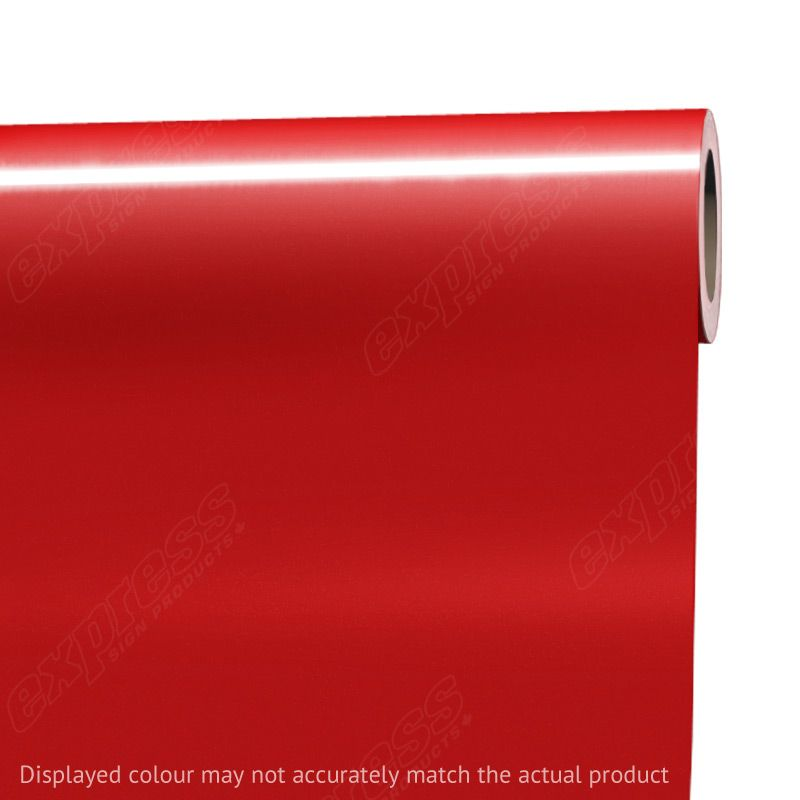 Avery Dennison® HP 750 #425 Tomato Red