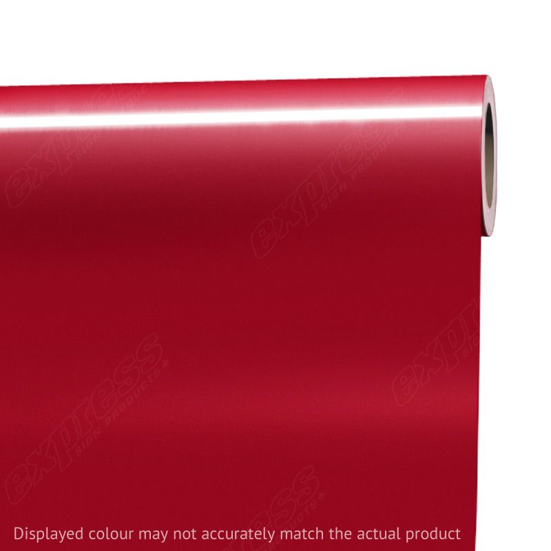 Avery Dennison® HP 750 #460 Spectra Red
