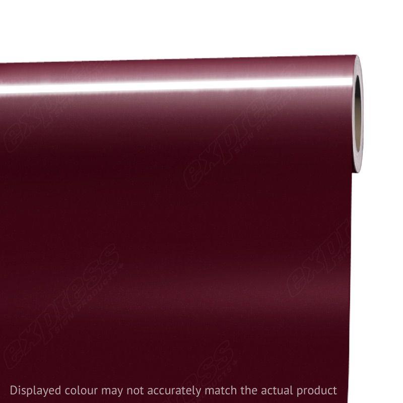 Avery Dennison® HP 750 #480 Burgundy Maroon