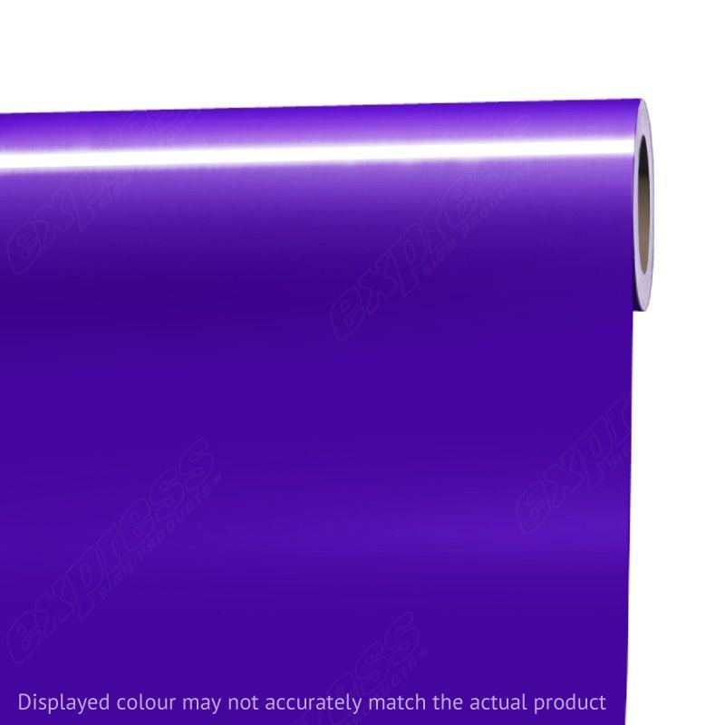 Avery Dennison® HP 750 #513 Violet (Pantone Violet C)