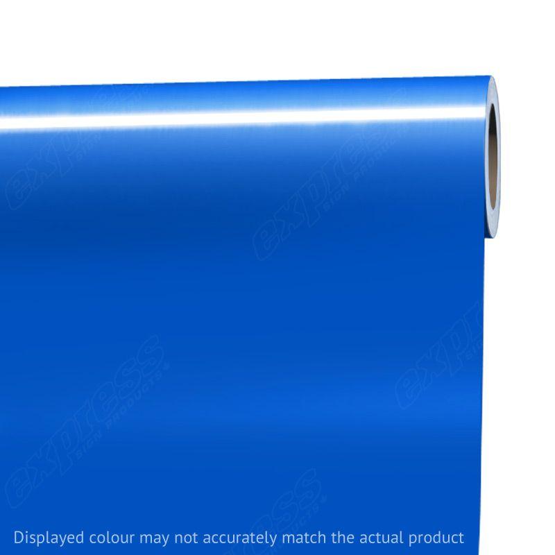 Avery Dennison® HP 750 #626 French Blue (Pantone 285 C)
