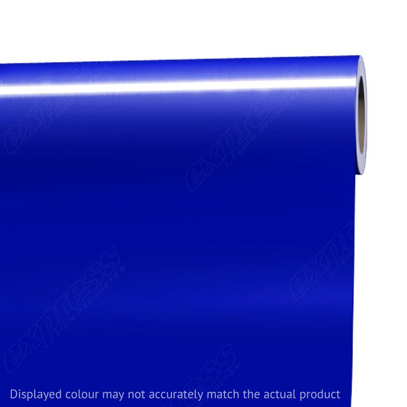 Avery Dennison® HP 750 #628 Egyptian Blue (Pantone 286 C)