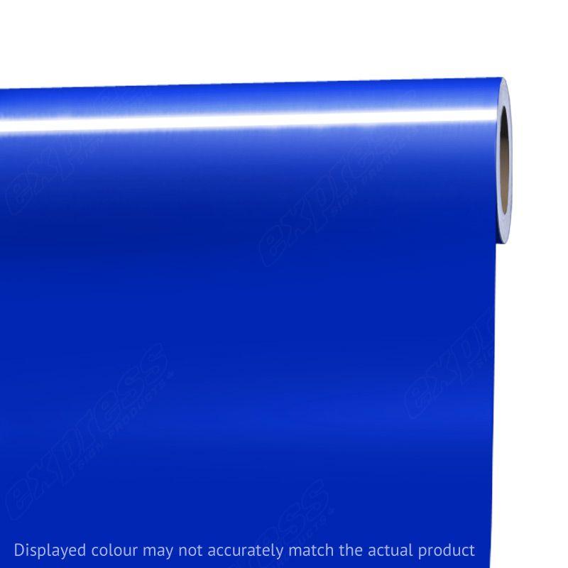 Avery Dennison® HP 750 #659 Byzantine Blue (Pantone 293 C)