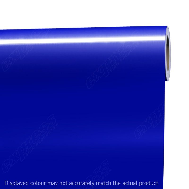 Avery Dennison® HP 750 #679 Reflex Blue (Pantone Reflex Blue C)