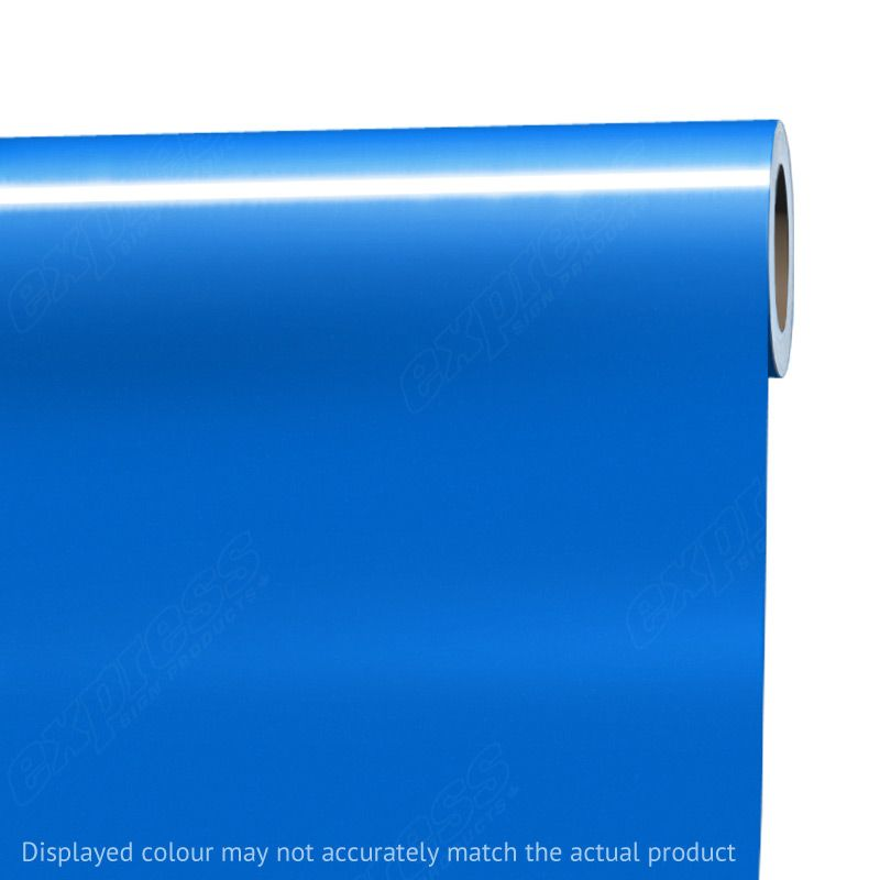 Avery Dennison® HP 750 #682 Impact Blue (Pantone Process Blue C)