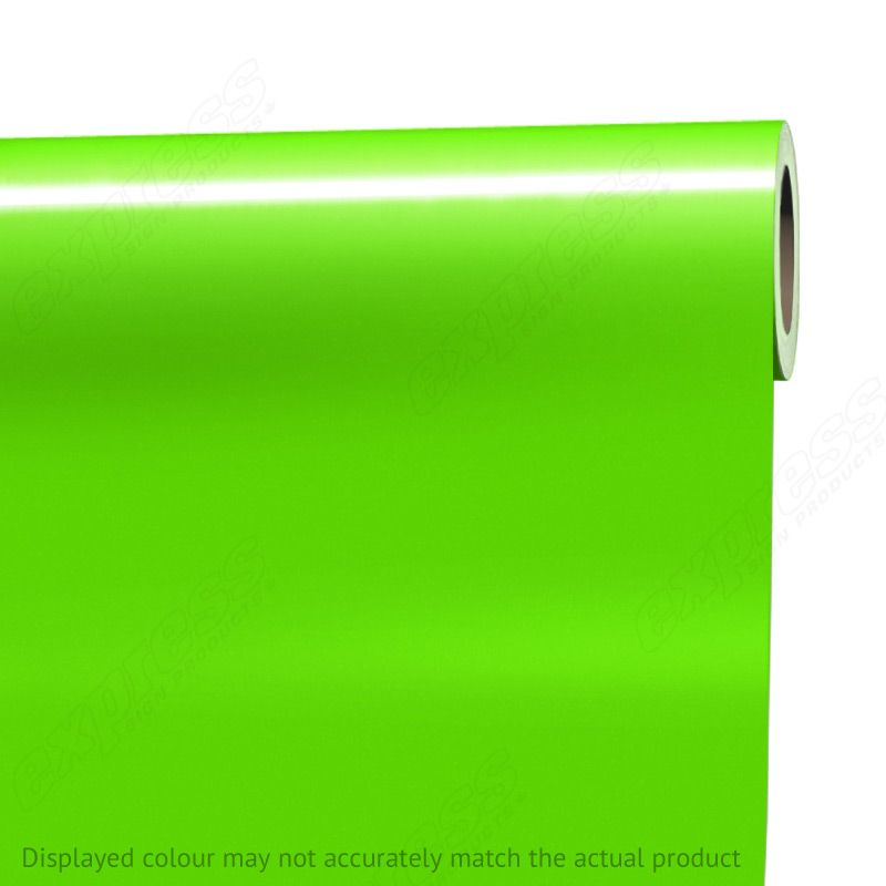 Avery Dennison® HP 750 #734 Citrus Green (Pantone 375 C)