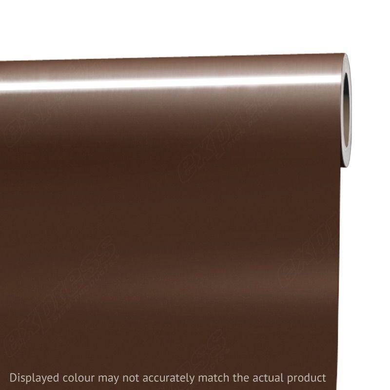 Avery Dennison® HP 750 #990 Chocolate Brown