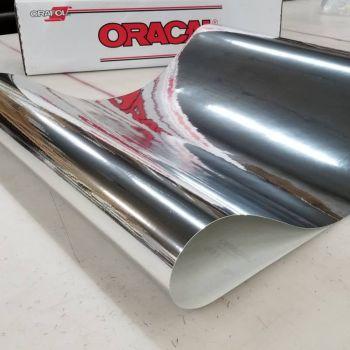 Oracal® 351 Polyester Chrome