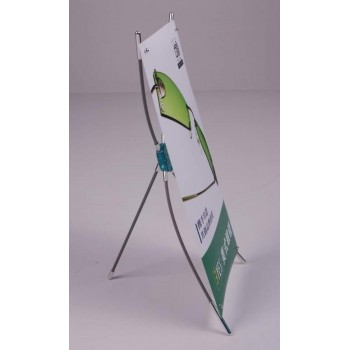 Mini Banner Stand w/ Bag (10in x 17in) - BSM-1017
