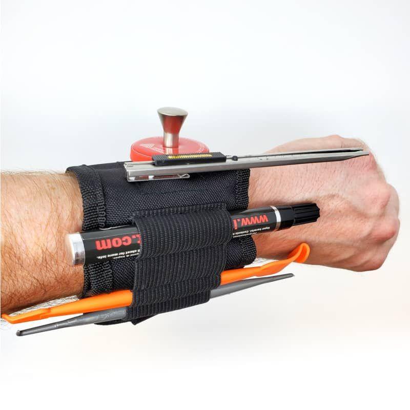 Wrist Strap for Applicator Tools