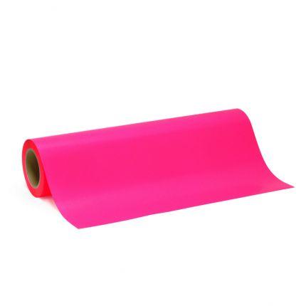 Puff Neon Pink HTV