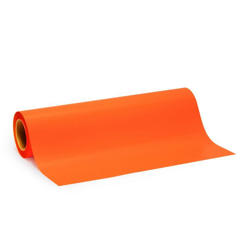 Puff Neon Orange HTV