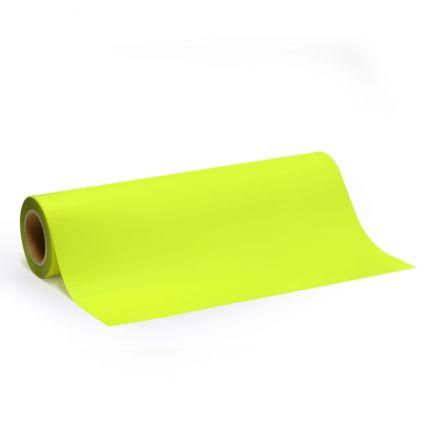 Puff Neon Yellow HTV