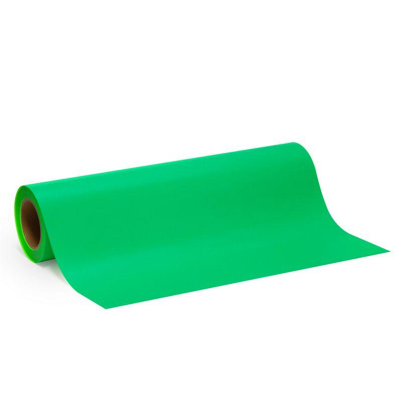 Puff Neon Green HTV
