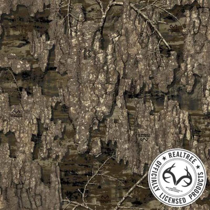 Realtree® Timber Camo