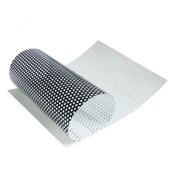 Graphcal 70/30 Perforated Window Film