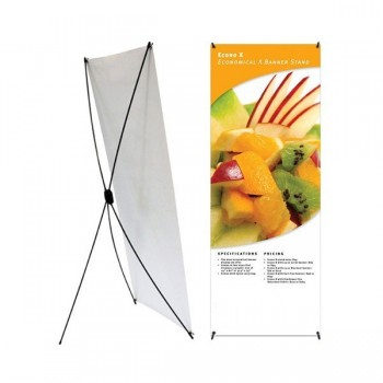 GAP Econo Banner Stand - 24in x 62.5in