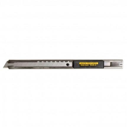 Olfa-SVR-2-Auto-Lock Stainless Cutter