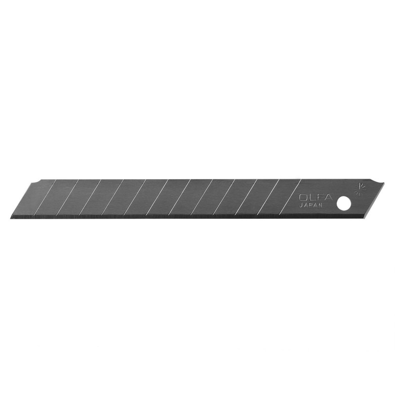 Olfa-AB-10B-Standard Blades 10-pack