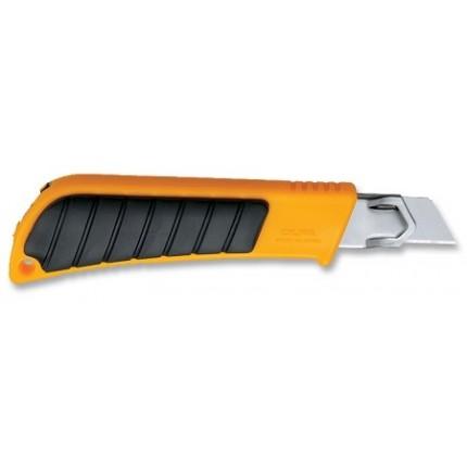 Olfa-L-2-Heavy-Duty Cutter w/ rubber grip