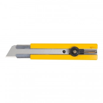 OLFA H-1 Heavy-Duty Rachet-Lock Cutter
