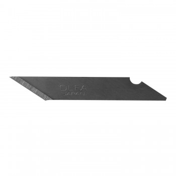 Olfa-KB-Art Knife Blades 25-pack