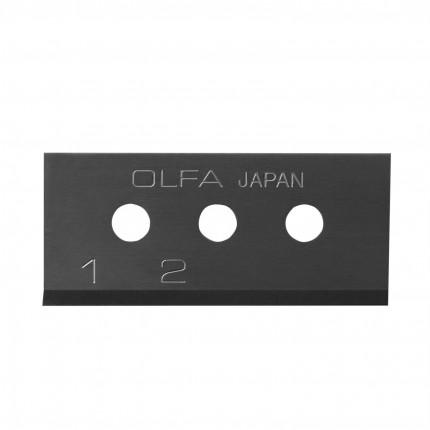 Olfa-SK-10/10B  Blades 10-pack