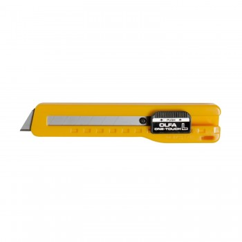 Olfa-SL-1 Slide Lock Utility Knife