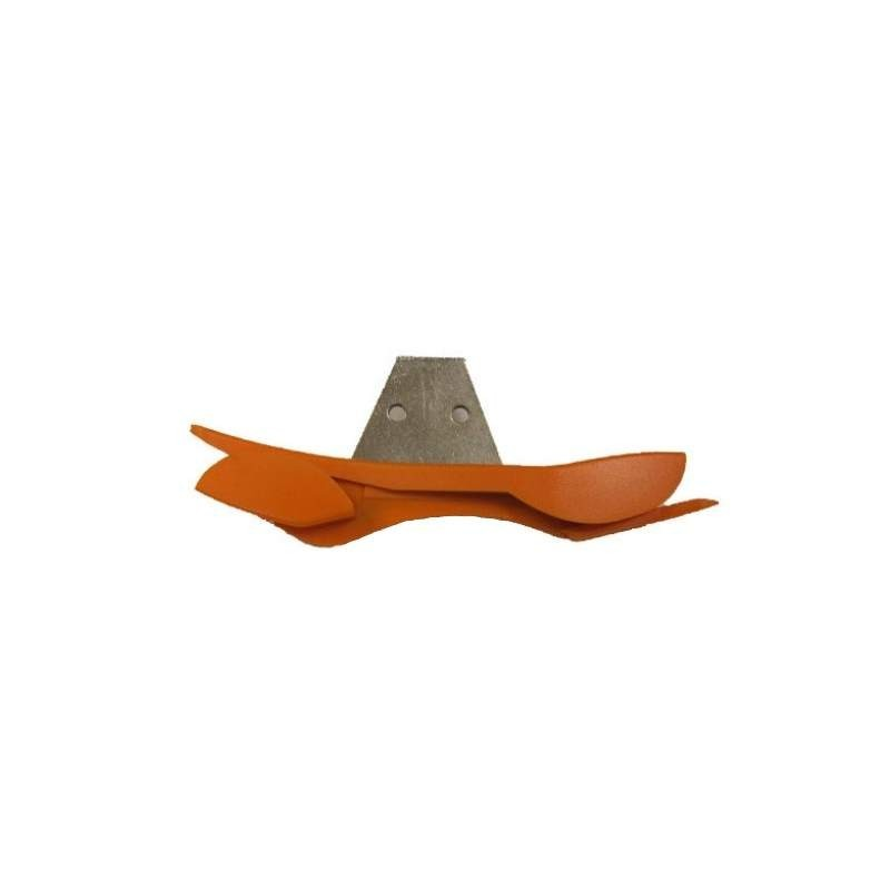 Biddi Safety Knife Replacement Blades (2 per pack)