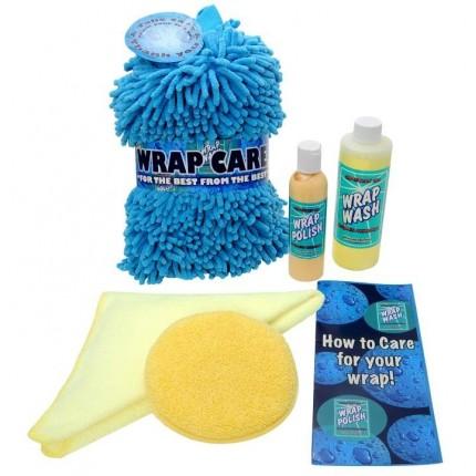 CrystalTek Wrap Care Kit