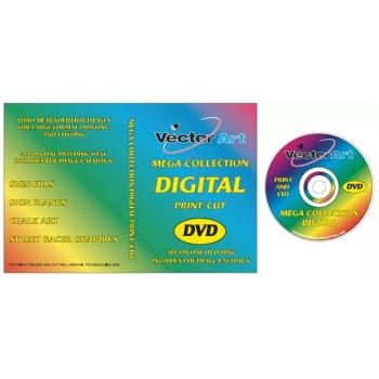 Digital Mega Collection