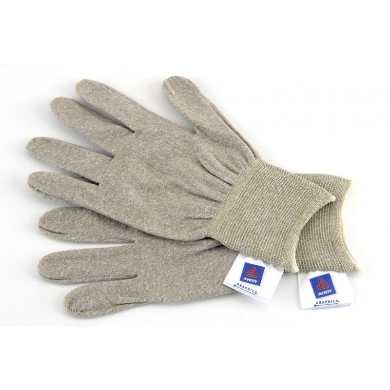 Pair of Avery Application Gloves