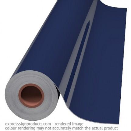 Oracal 970RA #192 Deep Blue Metallic
