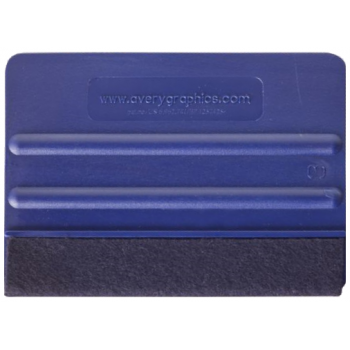 Avery Blue Felt-tip Squeegee