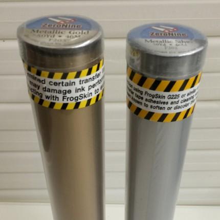 ZeroNine Refill - Metallic