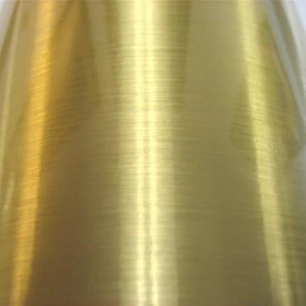 Avery Brushed Gold