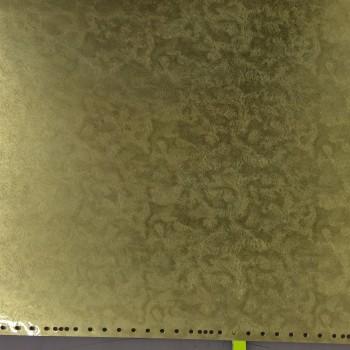 U.P. Florentine Gold