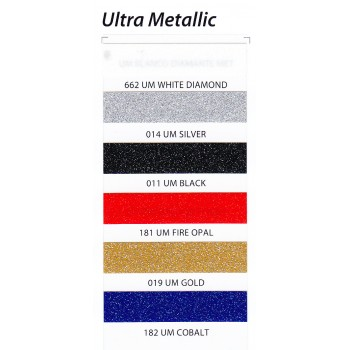 U.P. Premium Ultra Metallic
