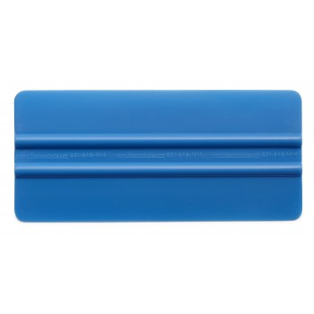 6in Squeegee Blue